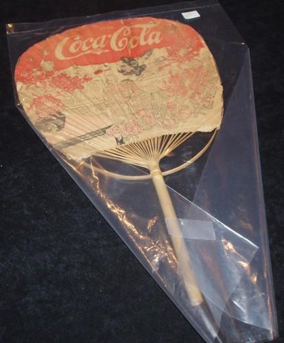 1900 BAMBOO FAN ($150)