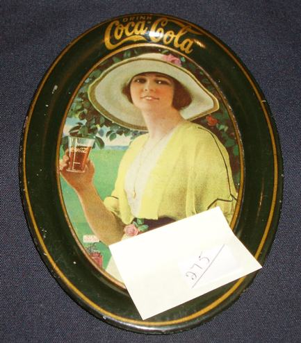 1920 TIP TRAY ($400)
